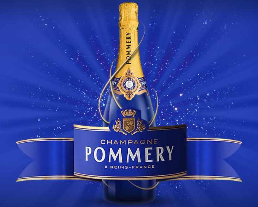 POMMERY SALE mit Champagner und Weinen bei Vente Privee   wieder da!