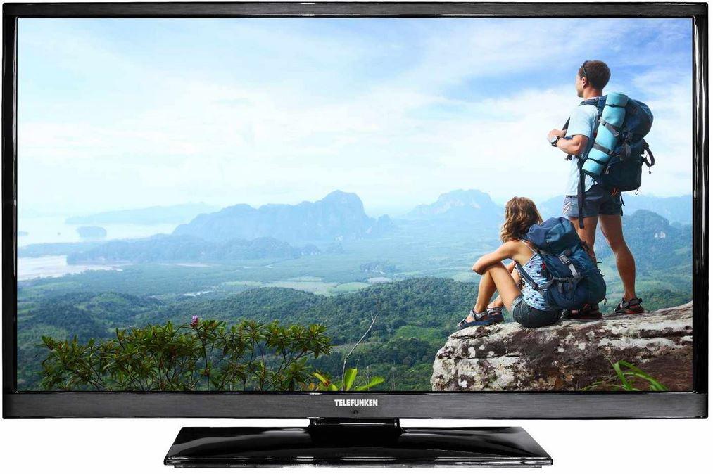 Telefunken L32F185I3   32Zoll TV mit triple Tuner für 269€