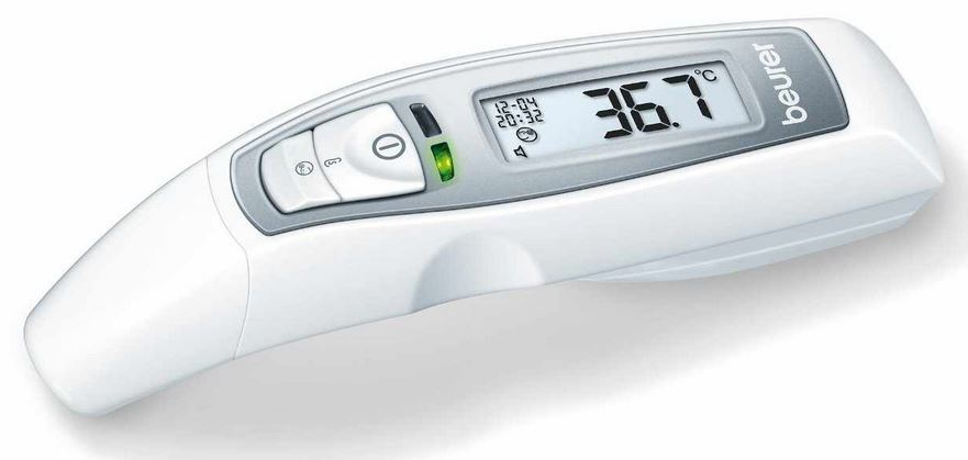 beurer FT 70 Multifunktions Thermometer 7in1   Fieberthermometer und mehr für 24,90€