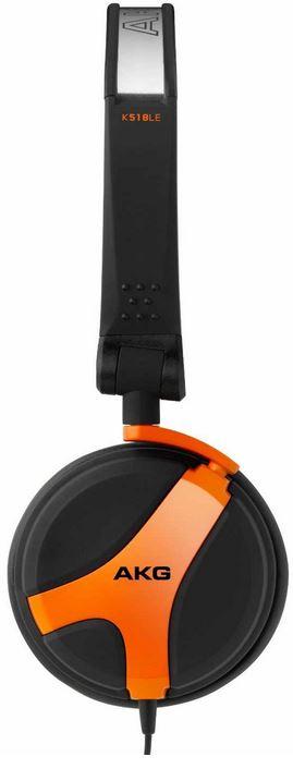 AKG K518 LE DJ Kopfhörer für 37,99€ und mehr Amazon Blitzangebote
