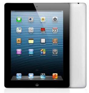 Apple iPad 4 16GB WiFi (refurbished) für 328,06€
