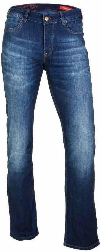 CROSS Damen und Herren Jeans in vielen Größen für je 34,95€