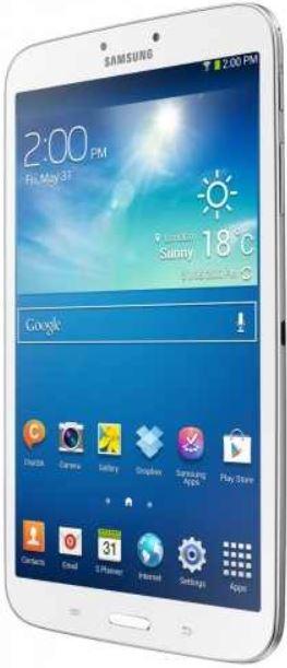 Samsung Galaxy Tab 3   8 Zoll Android 4.2 Tablet mit 16 GB & LTE für 249€   wieder da!