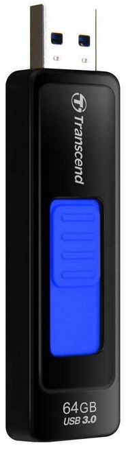Transcend JetFlash 64GB USB Stick für 29,99€ und mehr Amazon Blitzangebote