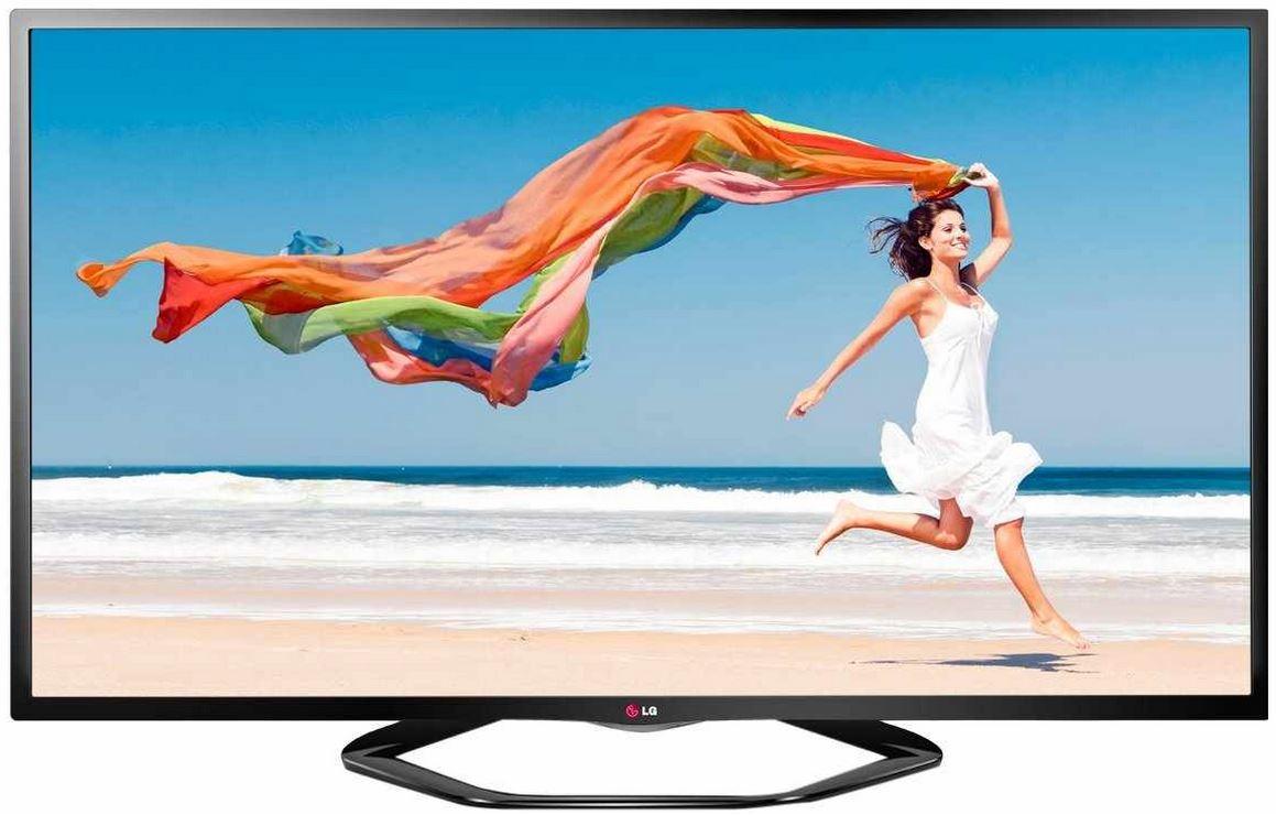 LG 55LN5758   55 Zoll WLan Smart TV mit triple Tuner für 599€ wieder da!