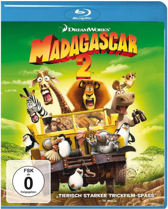 3 Blu rays für 20€ und weitere Aktionen!