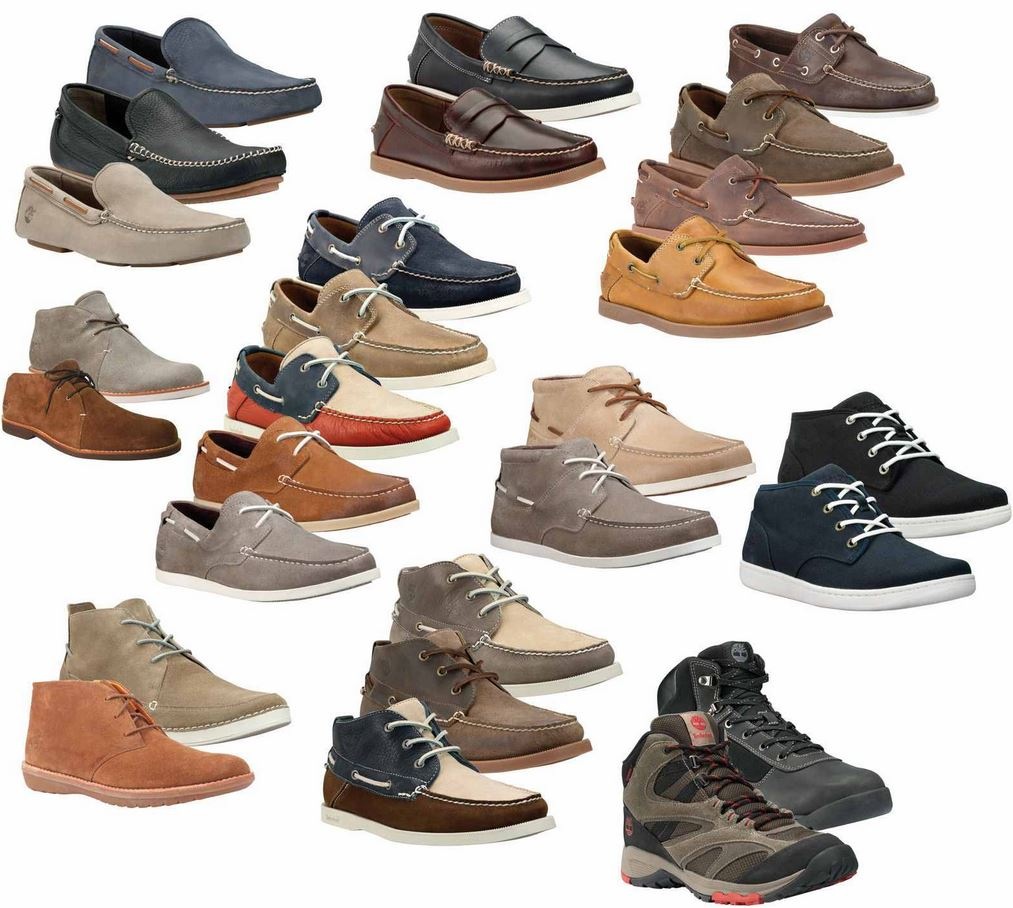 Timberland Earthkeepers   Lifestyle Herren Leder Schuhe für je Paar 49,99€