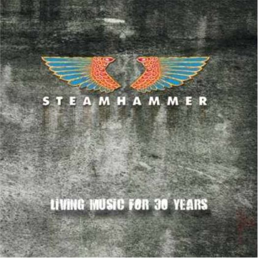 Gratis: STEAMHAMMER Label Sampler kostenlos downloaden bei Amazon