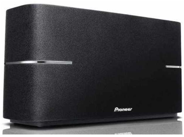 Pioneer XW BTS3 K kabelloses Bluetooth Streaming System für 49,90€   Update!