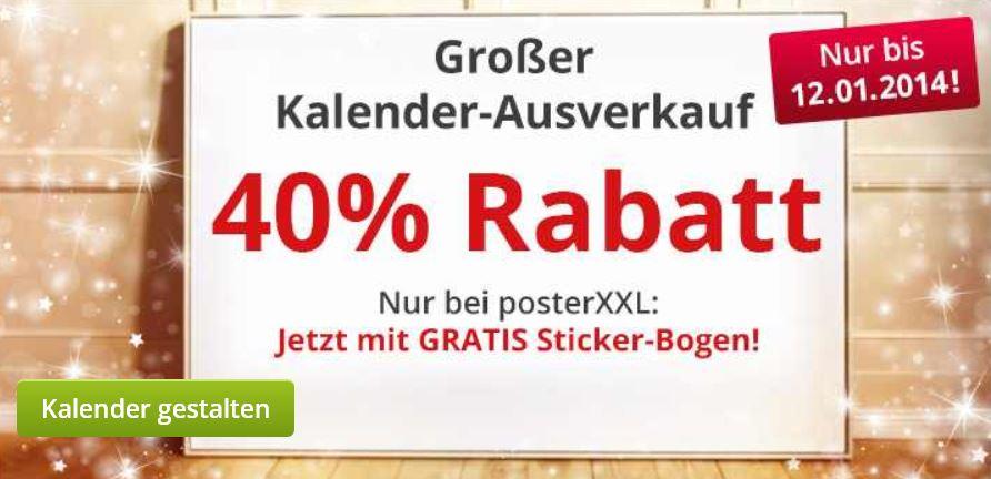 PosterXXL neuer 10€ Gutschein ohne MBW + VSK