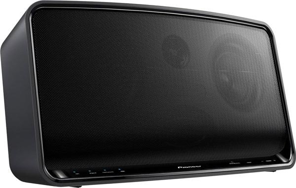 Pioneer XW SMA1   2.0 Airplay Lautsprecher für 88€ wieder da!