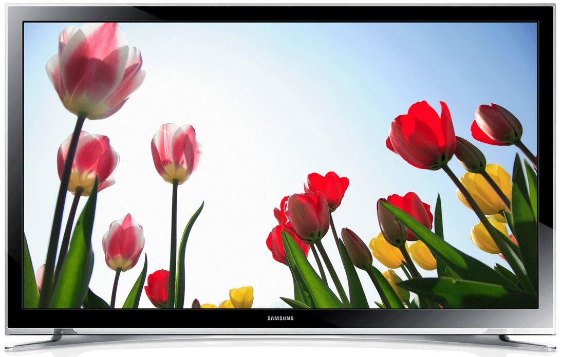 Samsung Ue32 F4570 32 Zoll Smart Wlan Tv Mit Triple Tuner Pvr Für