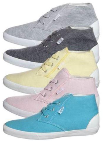 Even&Odd Damen Sneaker je Paar nur 9,99€ inkl. Versand   Top   wieder da!