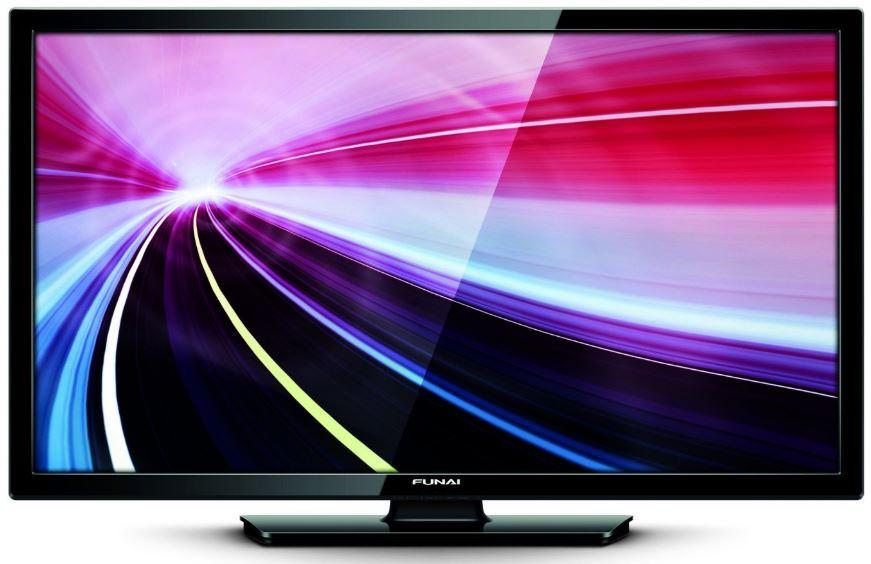 Funai 39FL753P/10N   39Zoll TV FullHD mit einfacher Ausstattung für 249,99€   Update!