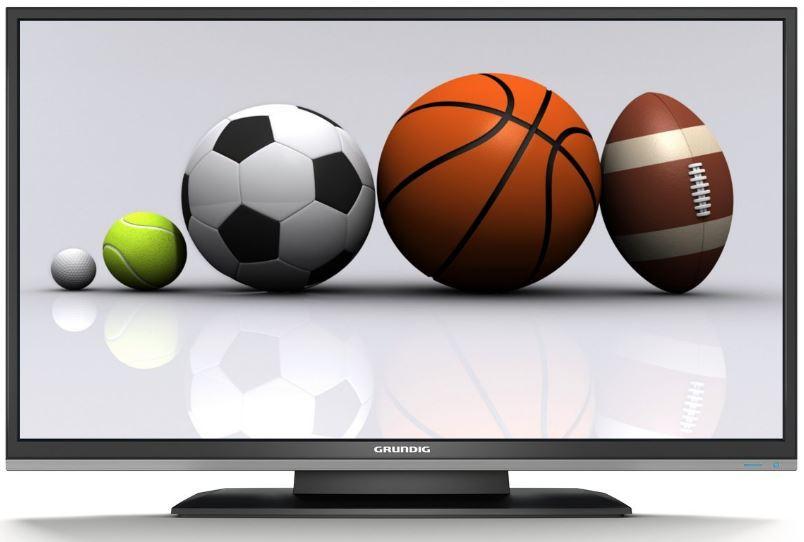 Grundig 32 VLE 521 BG   32 Zoll TV mit triple Tuner für 249,99€   wieder da!