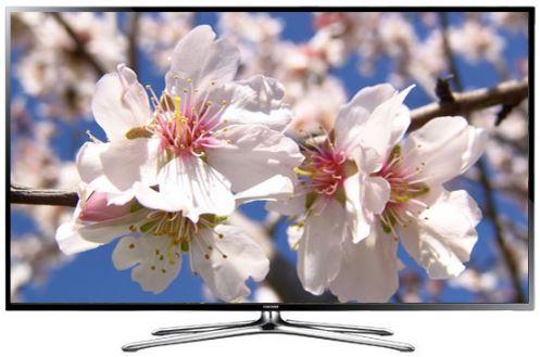 Samsung UE46F6470   46 Zoll 3D SmartTV mit Triple Tuner und PVR für 496,40€