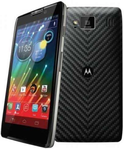 MOTOROLA RAZR HD LTE XT925   Android Smartphone für 149,90€   Update