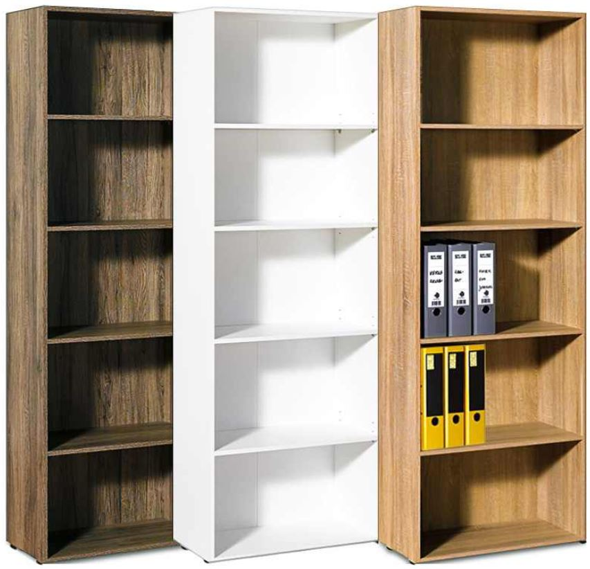NOLTE by CS Schmal   Wand und Bücherregal für je 29,99€