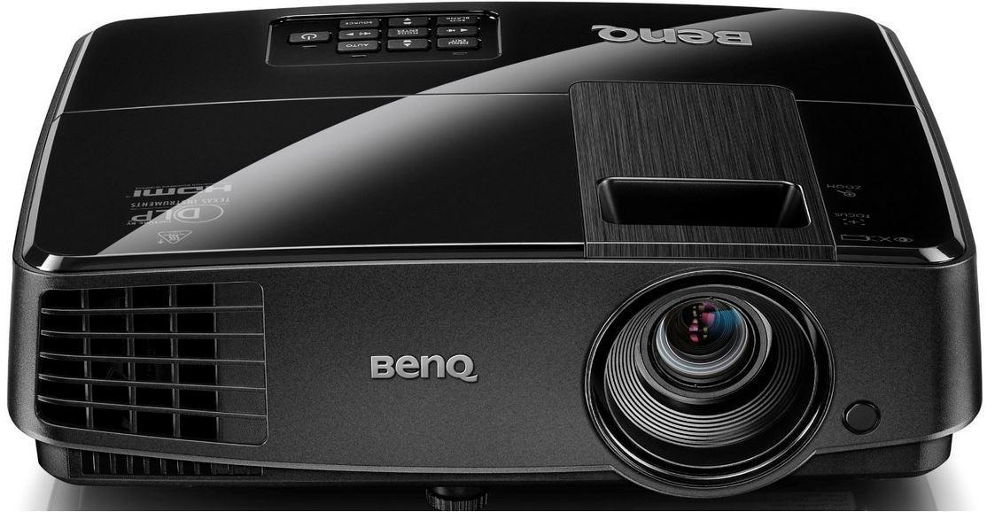 BenQ MS521P   3D DLP Projektor und mehr Amazon Blitzangebote