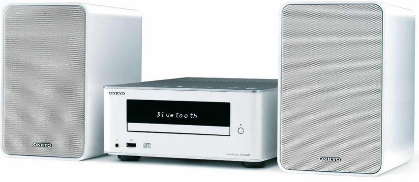 Onkyo CS 245BT   CD HiFi Minisystem   und mehr Amazon Blitzangebote!