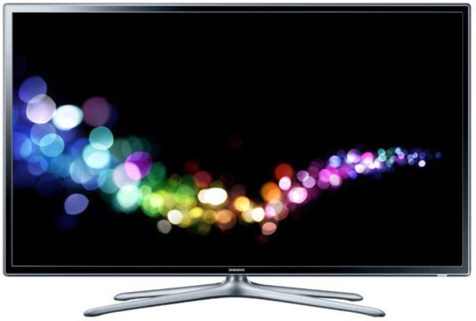 Samsung Ue32f5570 32 Zoll Smart Tv Mit Wlan Pvr Und Triple Tuner