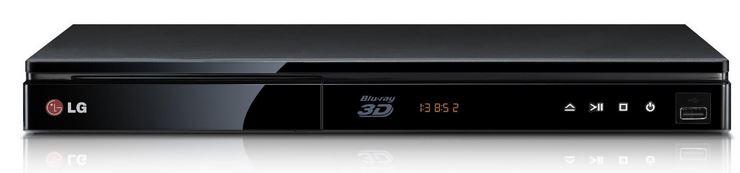 LG 55LA7408   55 Zoll 3D Smart TV mit triple Tuner + LG BP430 3D Blu ray Player für 1.099€