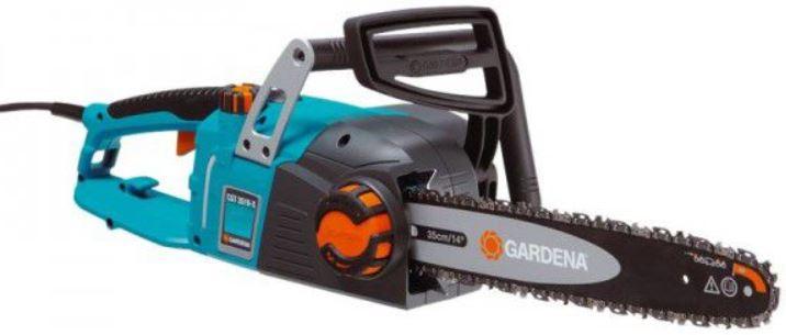 Gardena CST 3519 X   Elektro Kettensäge für 79,95€