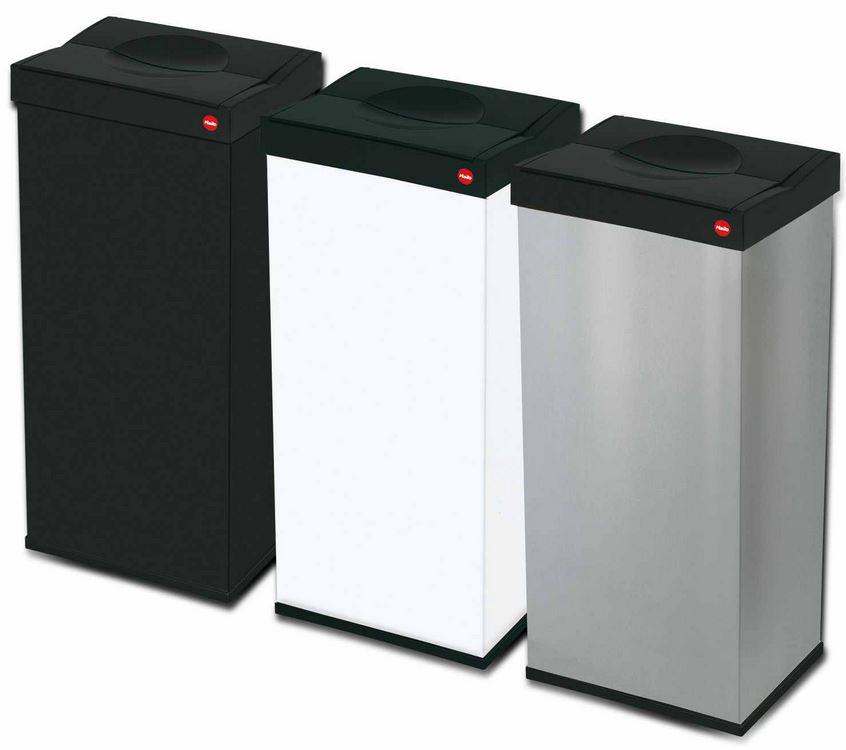 Hailo Big Box 60   Großraum Mülleimer 60L für je 39,99€