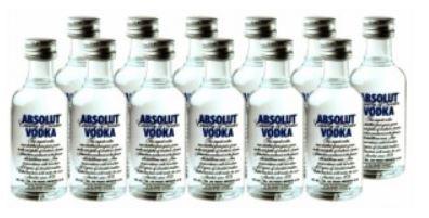 BottleWorld 7€ Gutschein mit 19€ MBW für Vodka, Jägermeister und Co.