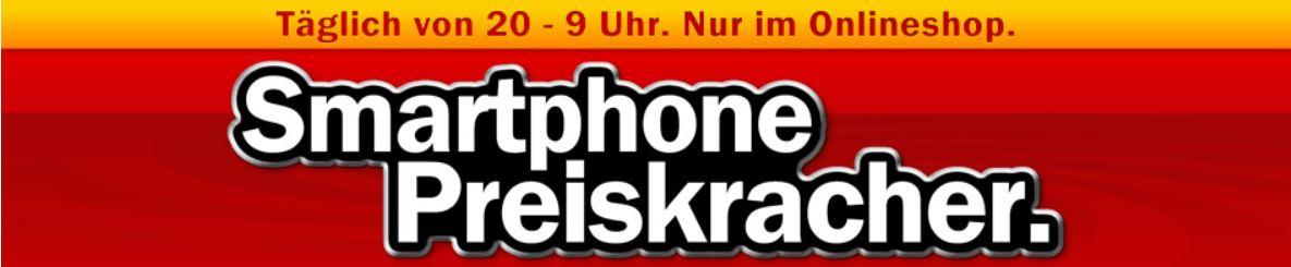 iPhone 5 32GB für 499€ und mehr Angebote bei den Mediamarkt Smartphone Preiskracher