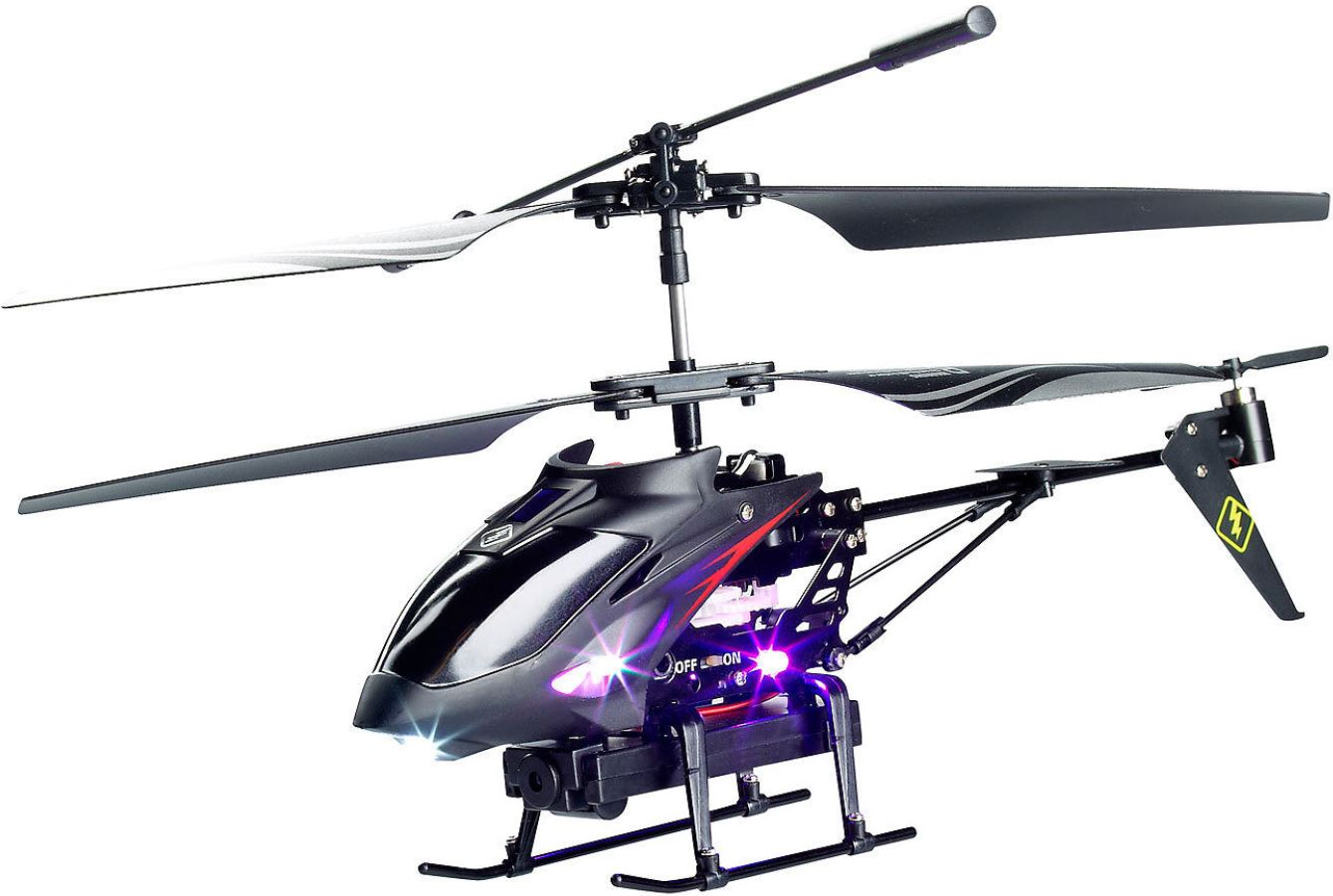 Simulus GH 300.S   Hubschrauber mit Kamera & Gyrostabilisator für 39,90€
