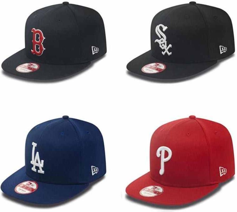 New Era 9FIFTY   kultige Baseball Caps für 17,95€