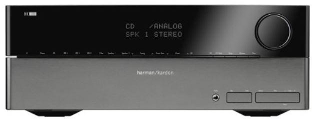 Harman Kardon HK 3390 Hifi Receiver für 276€ und mehr Amazon Blitzangebote