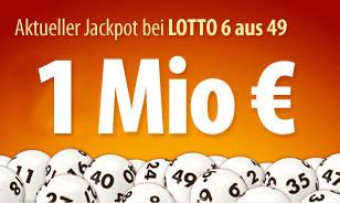 2 gratis Tipps für Lotto 6 aus 49 bei Tipp24   auch für Bestandskunden