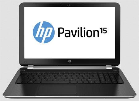 HP Pavilion 15 n021sg für 498,99€   15,6 Notebook mit i7 4500U, 4GB RAM, 500GB HDD