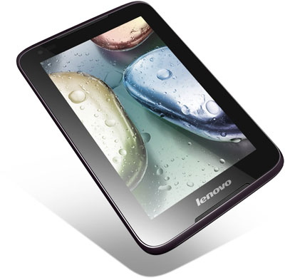 Update! Lenovo IdeaTablet 1000 F ab 59,99€   7 Tablet mit Android 4.2