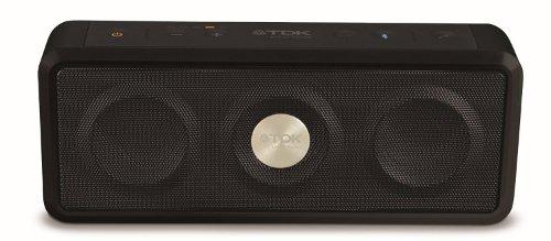 TDK A33 für 124€   kabelloses 2.1 Bluetooth Lautsprechersystem
