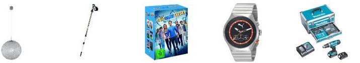 The Big Bang Theory – Staffel 1 6 (19 Discs) und reichlich mehr Amazon Blitz Angebote