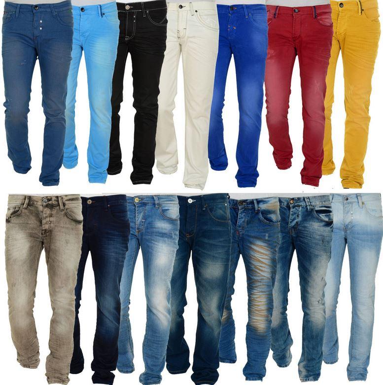 Pascucci Jeans und Hosen   div Modelle und Styles für je 19,90€