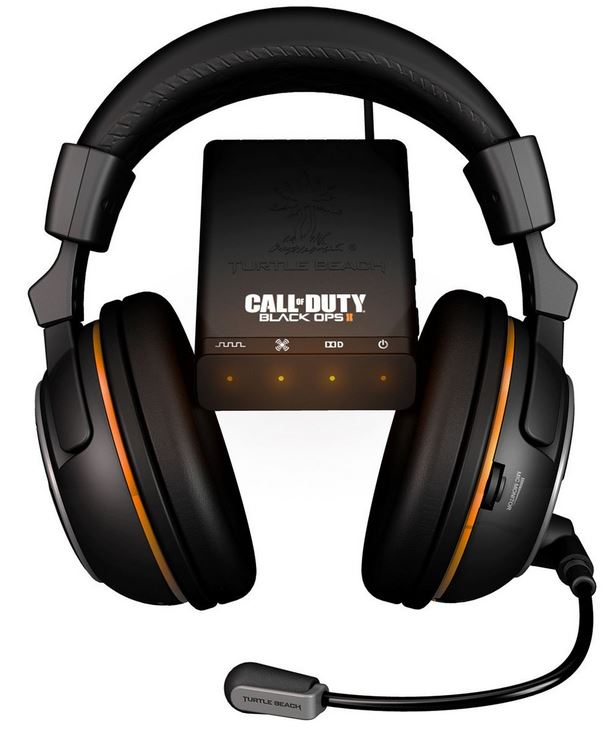 Turtle Beach Ear Force XRAY XP400   Call of Duty Black Ops 2 Version   Headset für Xbox360, PS3 für 79,99€