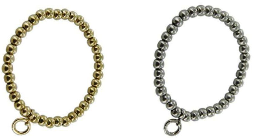 Fossil Armband + Charms nach Wahl für 24,90€