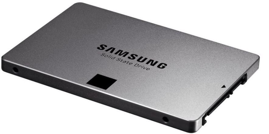 Schnell! Samsung SSD 840 EVO Series 500GB 2,5″ – Basic für 169€