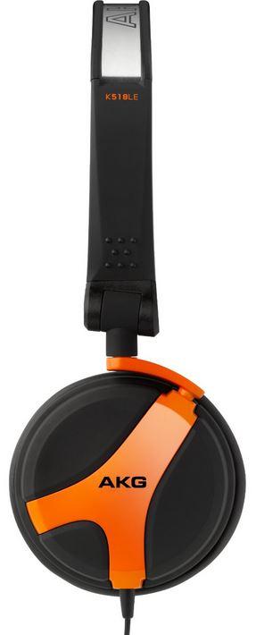 AKG K518 LE DJ   Kopfhörer und mehr Amazon Blitzangebote