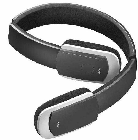Jabra Halo2 Bluetooth Stereo Headset für 49,99€ bei den Amazon Blitzangeboten