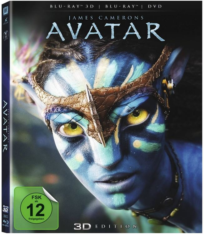 3D Blu rays zum Aktionspreis und mehr Amazon DVD und Blu ray Angebote   Update
