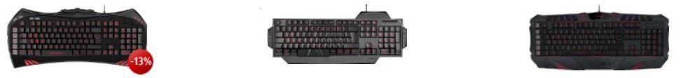 Gratis Gaming Mauspad beim Kauf einer Speedlink Tastatur oder Maus aus der Amazon Aktion