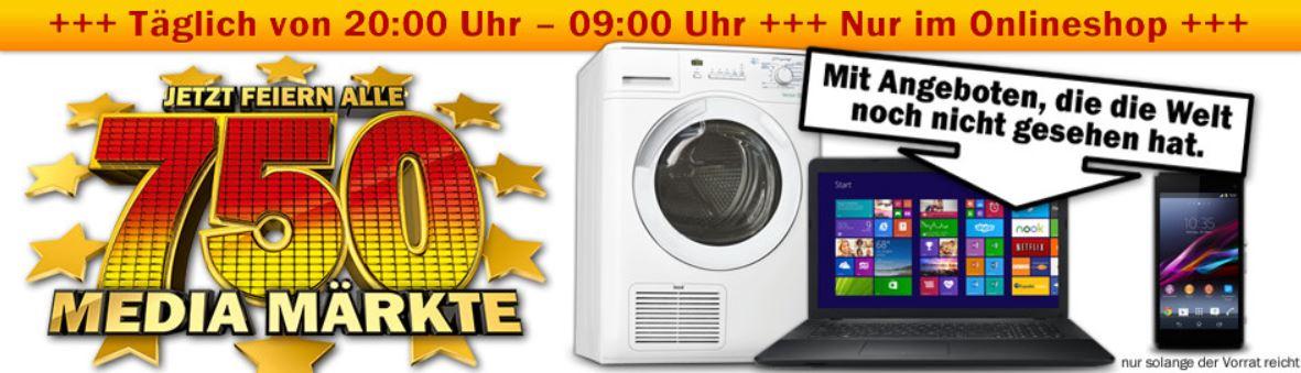 Jura Impressa C 70 One Touch Kaffeeaitomat für 499€ bei der MediaMarkt Aktion