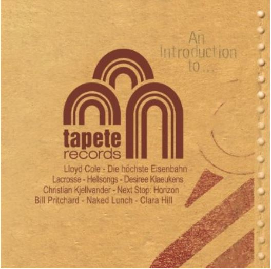 Kostenlos! An Introduction to Tapete Records   MP3 download + Game Der Exorzist