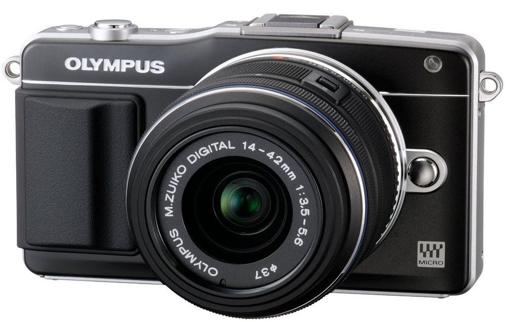 Olympus PEN E PM2 Systemkamera für 339€ und mehr Amazon Blitz Angebote