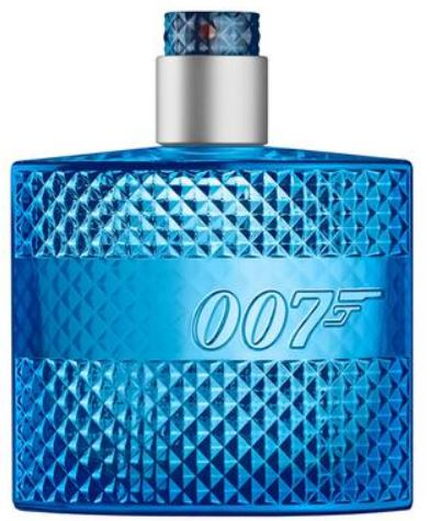 James Bond 007 Ocean Royale EdT 125 ml für 19,95€ inkl. Versand